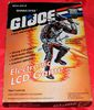 Micro Games: G. I. Joe: Snake Eyes , MGA-204 B