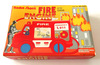 Tandy: Fire Engine , 60-2492