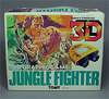 Tomy: 3D Jungle Fighter ,