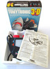 Tomy: 3D Shark Attack - 3D Jaws , TKY-7621
