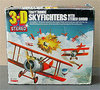 Tomy: 3D Skyfighters - 3D Dog Fight ,