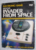Epoch: Invader From Space - デジコムベーダー ,