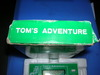 Sunwing: Tom's Adventure ,