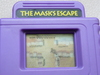 Micro Games: Mask (Game Player System) ,