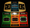 Coleco: Total Control 4 , 2125